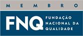 Membro FNQ - Fundação nacional da qualidade