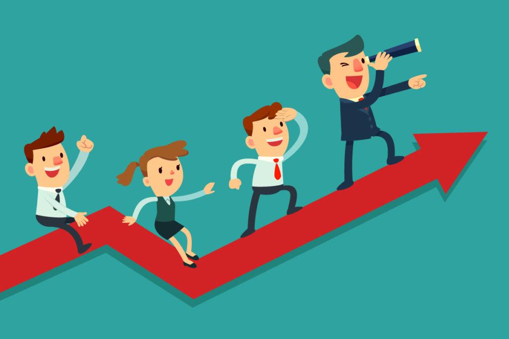 A Importância Das Campanhas De Incentivo Nas Organizações