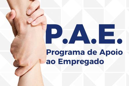 PAE - Programa de Apoio ao Empregado