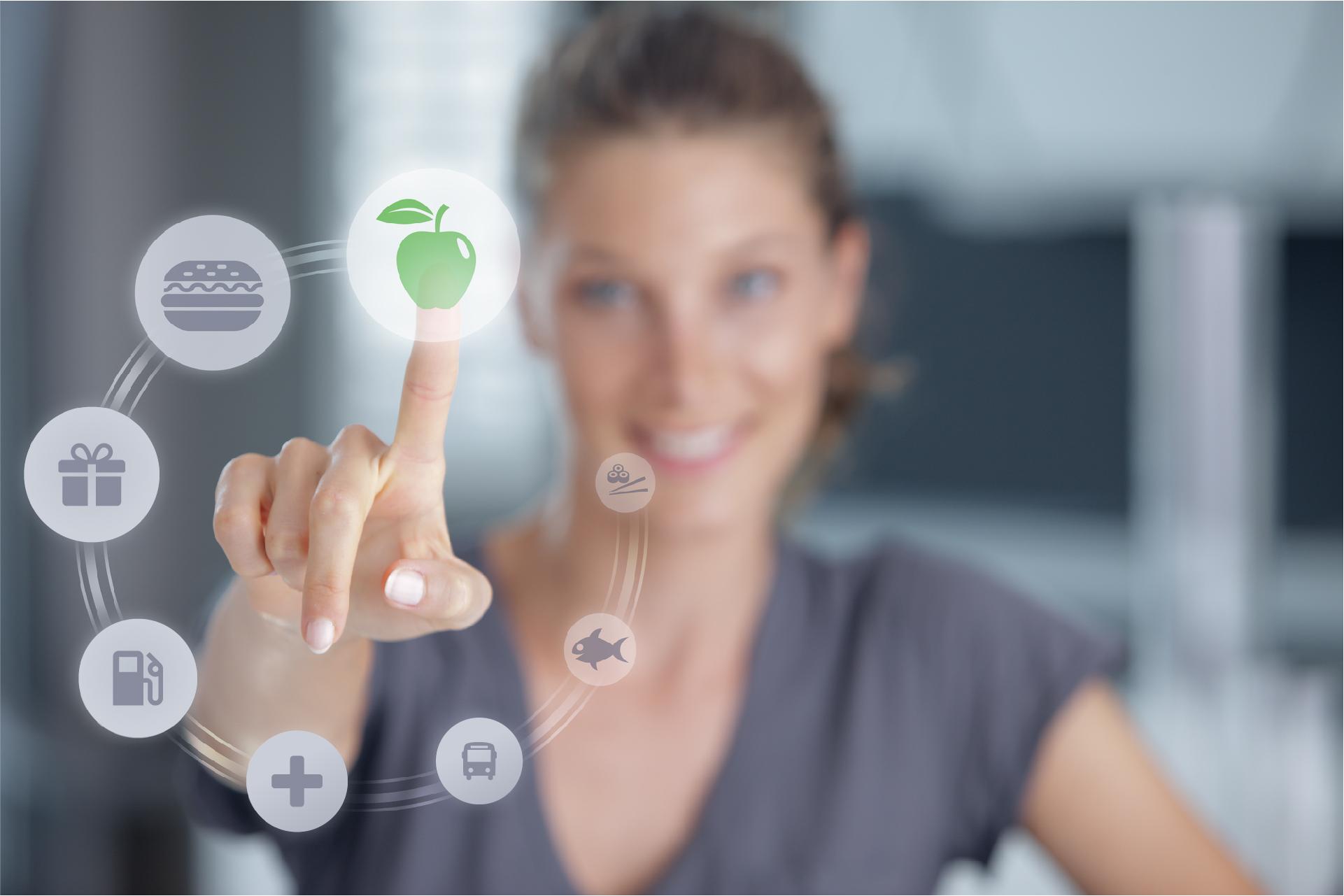 Escolha do melhor programa de benefícios da Nutricash entre todos os outros produtos oferecidos