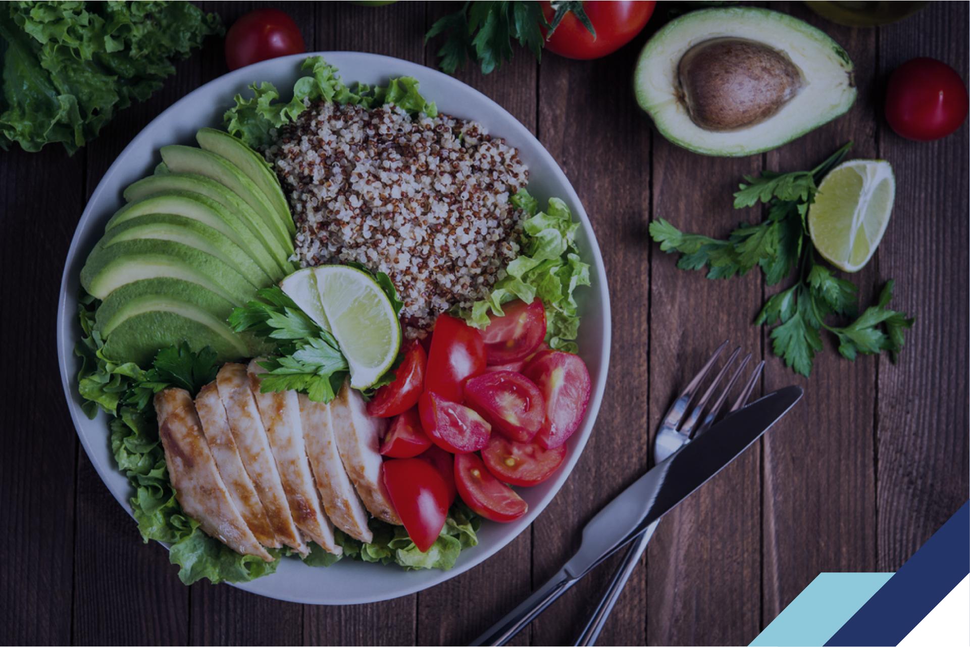 Vale-alimentação e vale-refeição são benefícios importantes